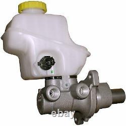 130.63077 Centric Brake Master Cylinder New for Chrysler 300 Dodge Charger 08-18