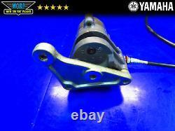 1990 Yamaha Blaster 200 Yfs200 Rear Back Brake Caliper Line Cable 2xj-25810-50-0