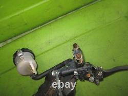 1996-2003 Ninja ZX7R ZX7 ZX 7 R 7R ZX750 front brake caliper lever line 2001