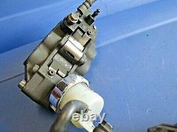 1998 Suzuki GSXR 600 750 GSXR750 GIXXER Front brake caliper lever line 1999