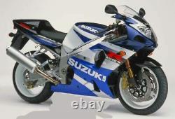 2001-2002 Suzuki GSXR 1000 gixxer GSXR1000 Front Brake Caliper Lever line