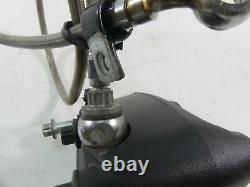 2005 Harley FXDWGI Dyna Wide Glide Front Brake Caliper + Line 44046-00D