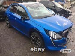 2020 Peugeot 208 Gt Line 1.2 Hnk Engine For Parts Breaking Caliper Spares