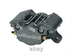 2x Wilwood Billet DynaPro Calipers 120-9690 + PADS