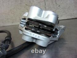 529 A Yamaha Roadstar XV 1700 2008 Oem Front Brake Caliper Line Hose