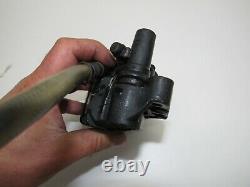 84 Honda Cr 250 Cr 500 Front Brake Caliper Master Line Oem Brakes 45100-ka3-732