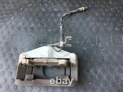 Audi A6 C6 Oem Right Side Front Brake Caliper Fluid S-line 981