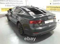 BRAKE CALIPER Audi A5 S Line 2016 On PASSENGER FRONT N/S/F & Warranty 11002867