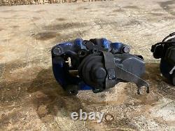 Bmw F10 M5 (2013-2016) M6 Rear Brake Caliper Calipers Set Oem