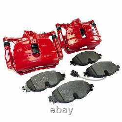 Bremsanlage vorn 312mm Bremse Audi A3 8V Q2 Q3 Typ F3 TT Typ FV A1 Sportback GBA