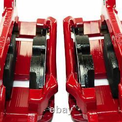 Bremsanlage vorn 312mm Bremse Seat Ateca Leon 5F ST VW Caddy IV SA Arteon R-Line
