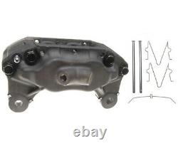 Disc Brake Caliper-R-Line Friction-Ready Caliper Front Right fits 93-95 RX-7