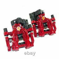 Große Bremse hinten 310x22mm Audi A3 S3 RS3 8V TT TTS Skoda Superb 3V Kodiaq RS
