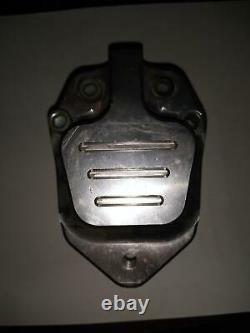 Harley Billet 2 piston brake caliper loaded GMA style Chopper Springer XL