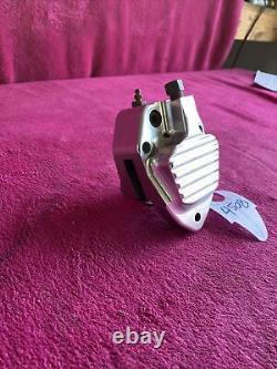 Harley Gma Front Disc Brake Caliper Sportster Shovelhead Dyna Fxr Chopper billet