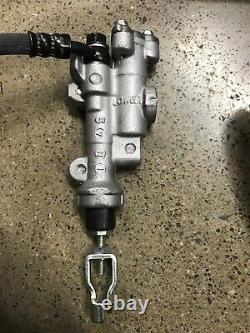 Honda Crf450r Crf 450r Crf250r 250r Rear Brake Master Cylinder Line Caliper 2018
