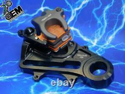 KTM Billet Rear Brake Caliper Factory HARD Parts Complete Brembo CNC Racing SXS
