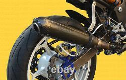 Kawasaki Ninja 250R 250 84mm Brembo Rear Brake Caliper CNC Billet Adapter Plate