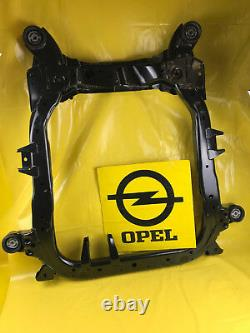 New Opel Vectra C/Signum Axle Shaft Front Axle Bearing Spider Engine Mount Axle