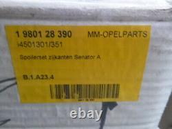 Opel Senator A Irmscher Spoiler KIT Body KIT i4501301