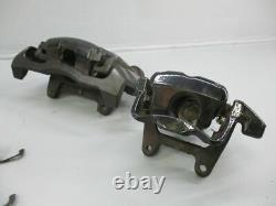 VW GOLF 6 VI CABRIO (517) 2.0 R Bremssattel Bremszange Bremssättel Set R-Line