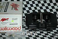 Wilwood 120-5000-R & 120-5000-L Billet IR-GT Caliper Pr