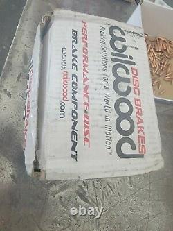 Wilwood 120-6816 Forged Billet Dynalite Caliper bx314