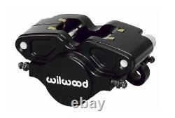 Wilwood GP200 Billet 2-POT Brake Caliper 1.25 Bore 0.25 Disc Width Karting