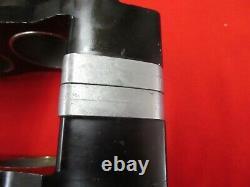 Wilwood Wil-120-5428l Billet Brake Caliper, Four 1.75 Piston, 5-1/4 Bolt Mount